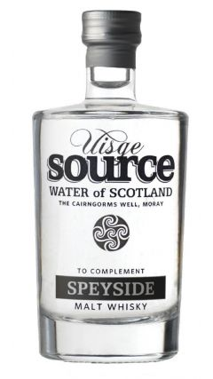 Uisge Source - Speyside Water for Whisky Whisky