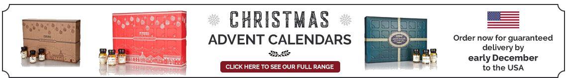Advent Calendars Banner 2018
