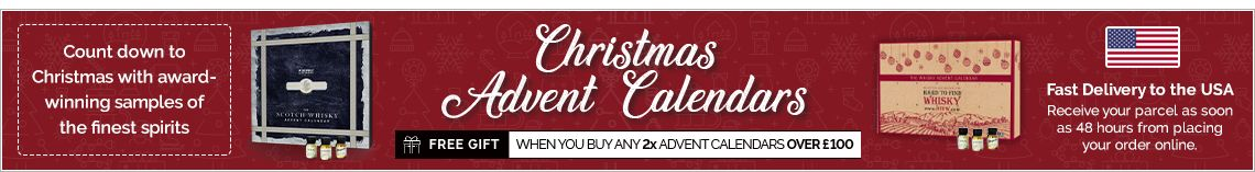Christmas Advent Calendars 2019