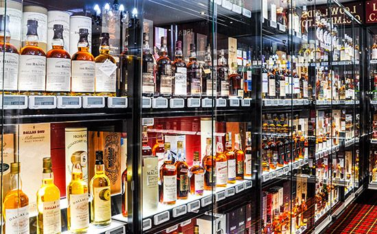 About Hard To Find Whisky 01
