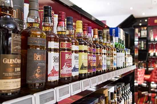 About Hard To Find Whisky 03